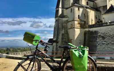 La Loire à Vélo – 1