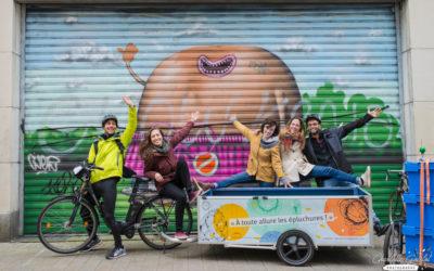 La Tricyclerie de Nantes